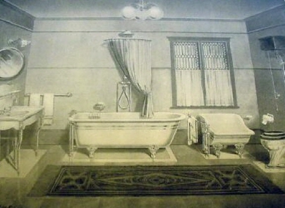 bao antiguo